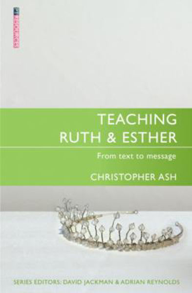 Picture of TEACHING RUTH & ESTHER