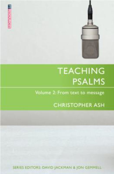 Picture of TEACHING PSALMS VOL 2