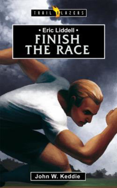 Picture of TRAILBLAZERS/FINISH THE RACE