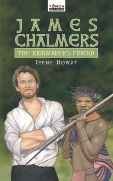 Picture of TORCH BEARERS/RAINMAKER'S FRIEND Chalmer