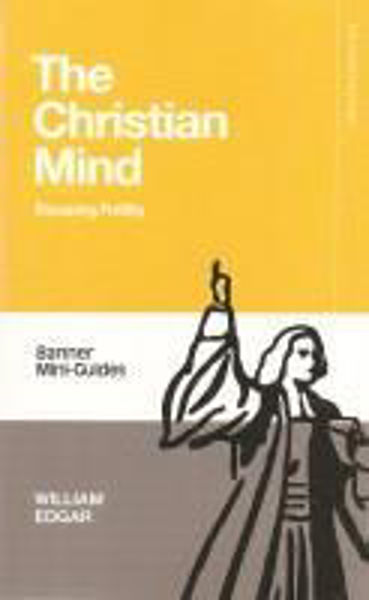 Picture of BANNER MINI GUIDE #4 The Christian Mind