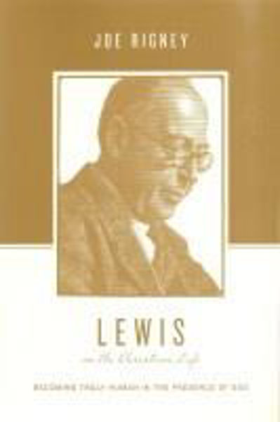 Picture of LEWIS on the Christian Life