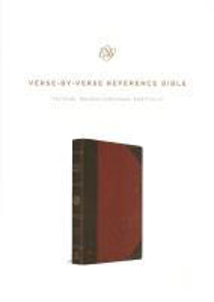 Picture of ESV VERSE BY VERSE REFERENCE BIBLE