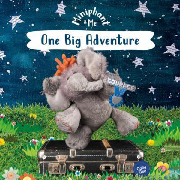 Picture of MINIPHANT & ME/One Big Adventure
