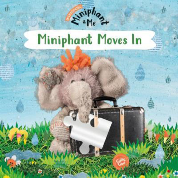 Picture of MINIPHANT & ME/Miniphant moves in
