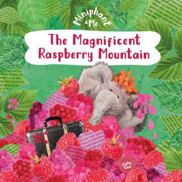 Picture of MINIPHANT & ME/The Magnificent Raspberry