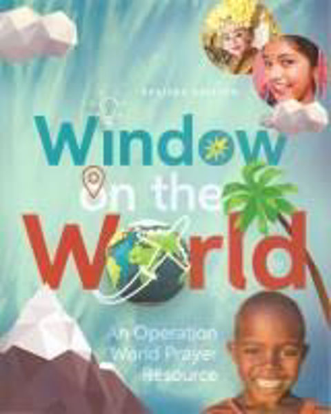 Picture of WINDOW ON THE WORLD revised