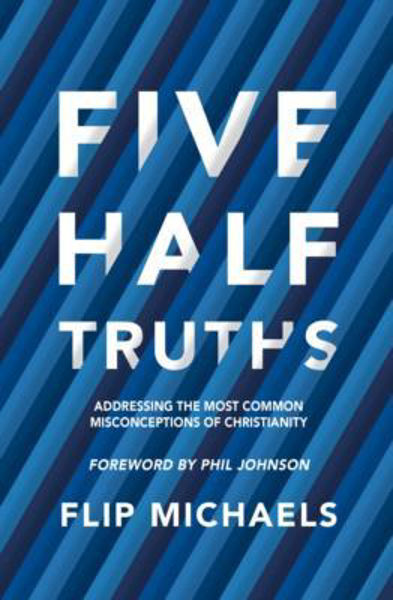 Picture of FIVE HALF TRUTHS