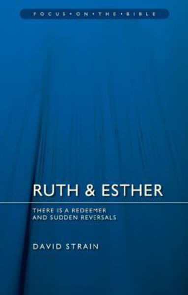 Picture of FOCUS ON THE BIBLE/RUTH & ESTHER