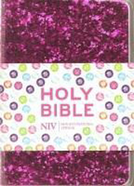 Picture of NIV 2011/ RUBY POCKET BIBLE