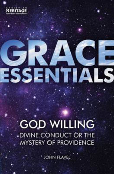 Picture of GRACE ESSENTIALS/God Willing