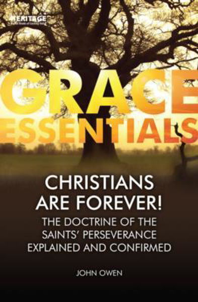 Picture of GRACE ESSENTIALS/Christians are forever