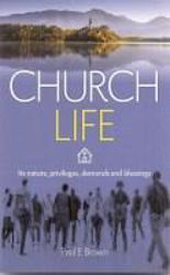 Picture of CHURCH LIFE