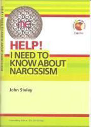 Picture of HELP! I NEED TO KNOW ABOUT NARCISSIM