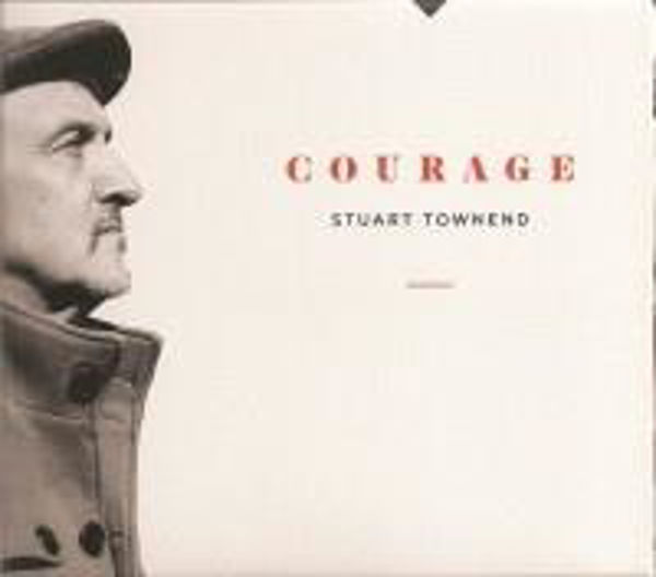 Picture of COURAGE CD Stuart Townend