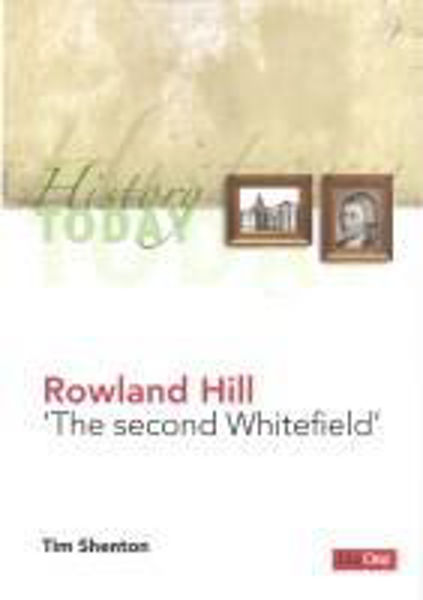 Picture of HISTORY TODAY/ROWLAND HILL