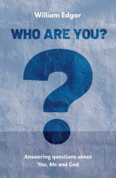 Picture of WHO ARE YOU?