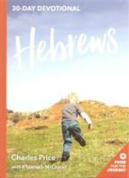 Picture of 30 DAY DEVOTIONAL Hebrews
