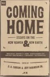 Picture of COMING HOME New Heaven & New Earth