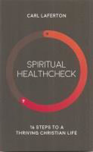 Picture of SPIRITUAL HEALTHCHECK