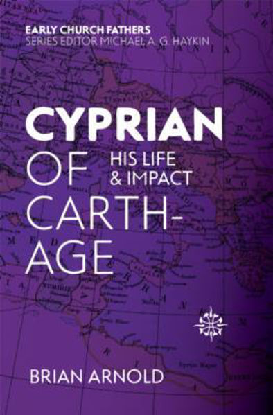 Picture of EARLY CHURCH FATHERS/CYPRIAN OF CARTHAGE