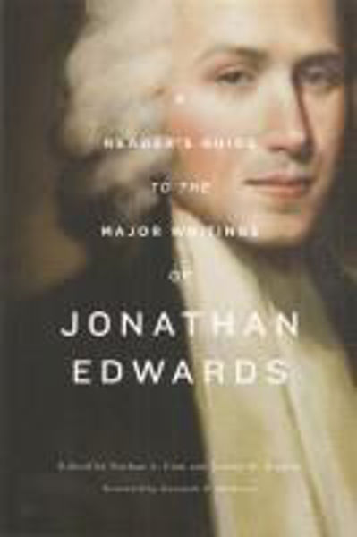 Picture of A READERS GUIDE TO JONATHAN EDWARDS