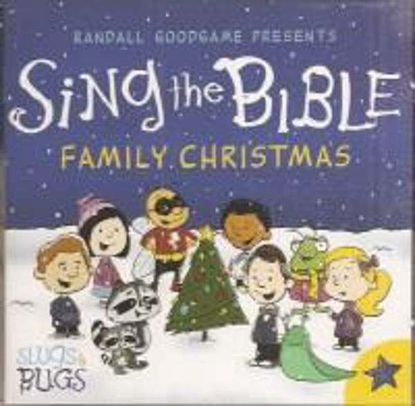 Picture of SING THE BIBLE FAMILY CHRISTMAS