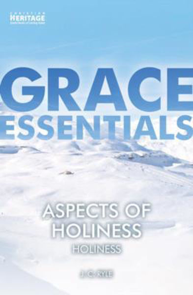 Picture of GRACE ESSENTIALS/Aspects of Holiness