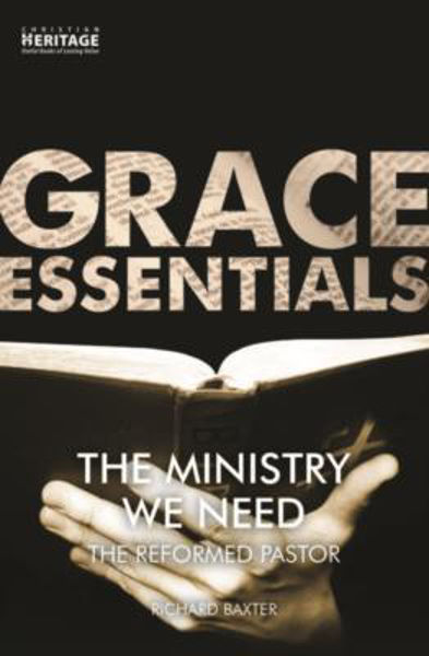 Picture of GRACE ESSENTIALS/The Ministry we Need