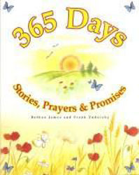 Picture of 365 DAYS STORIES, PRAYERS & PROMISES