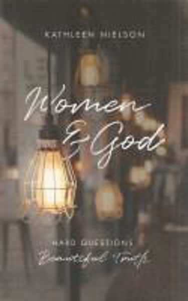 Picture of WOMEN AND GOD