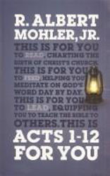 Picture of ACTS 1-12 FOR YOU