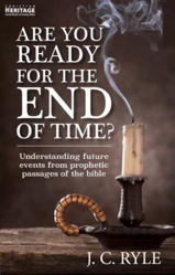 Picture of ARE YOU READY FOR THE END TIME?