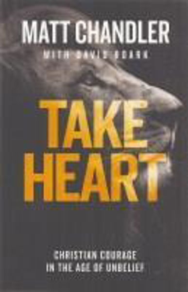 Picture of TAKE HEART