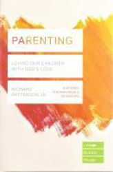 Picture of LIFE BUILDER STUDY/PARENTING