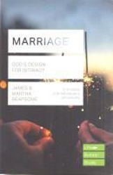 Picture of LIFE BUILDER STUDY/MARRIAGE