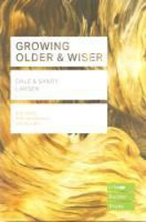 Picture of LIFE BUILDER STUDY/GROWING OLDER & WISER
