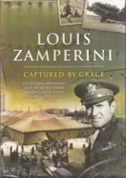 Picture of LOUIS ZAMPERINI/CAPTURED BY GRACE DVD