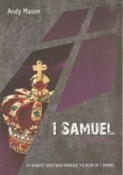 Picture of 1 SAMUEL The Coming King