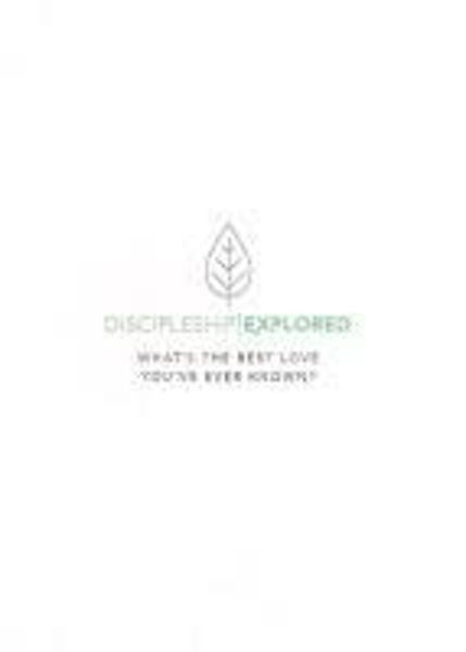 Picture of CE/ new DISCIPLESHIP EXPLORED DVD
