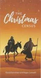 Picture of THE CHRISTMAS CENSUS