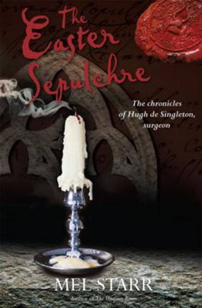 Picture of CHRONICLE SINGLETON/#12 The Easter sepulchre