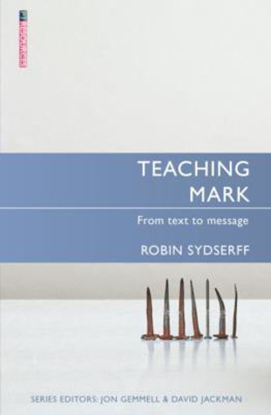 Picture of TEACHING MARK