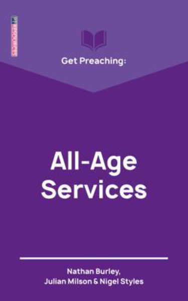 Picture of GET PREACHING:All age services