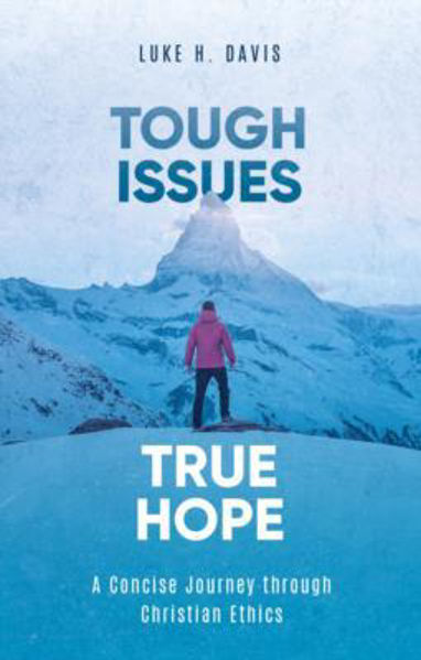 Picture of TOUGH ISSUES/ TRUE HOPE