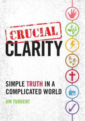 Picture of CRUCIAL CLARITY
