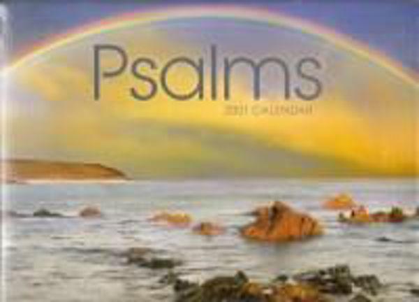Picture of 2021 PSALMS CALENDAR