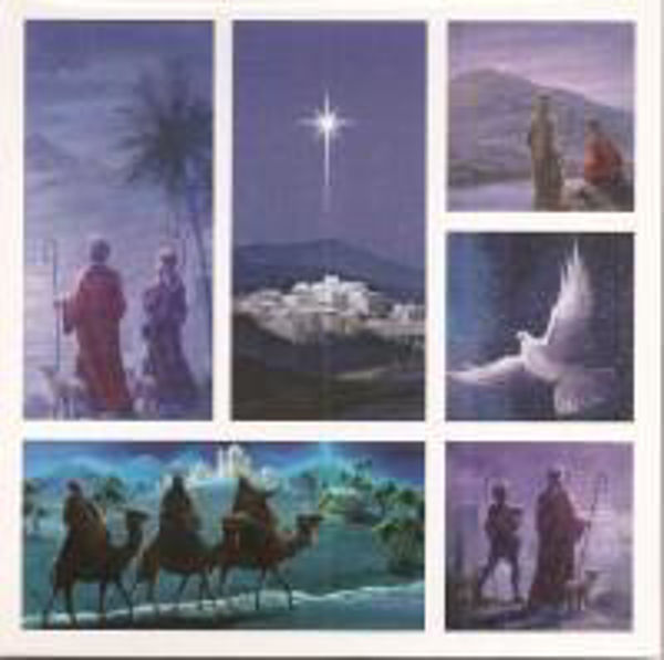 Picture of 2020 GM 10 CARDS Religious story