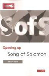 Picture of OPENING UP SONG OF SOLOMON