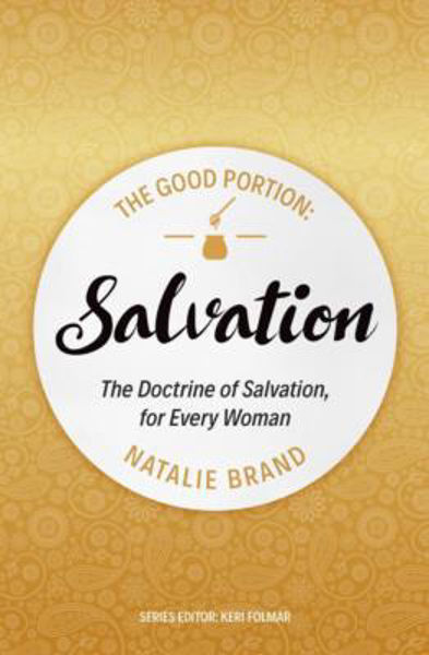 Picture of THE GOOD PORTION Salvation